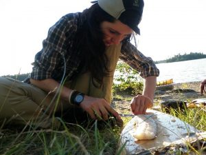 Boundary Waters Guided Fishing Trip
