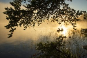 Boundary Waters Photography Workshop Canoe Trip